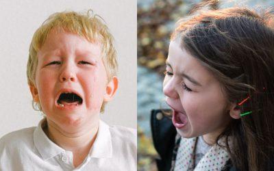 Een stil, verdrietig of boos kind – Wat is er aan de hand?